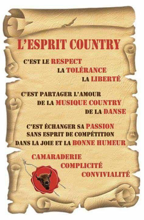 Esprit country