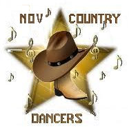 NOV' COUNTRY DANCERS